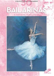 Bailarinas - copertina