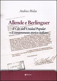 Allende e Berlinguer. Il Ci...