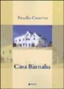 Promoartpalermo.it Casa Barnaba Image