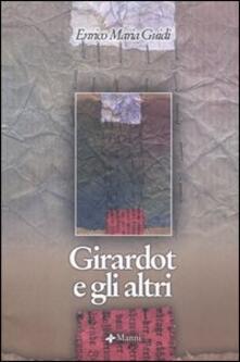 Girardot e gli altri - Enrico Maria Guidi - copertina
