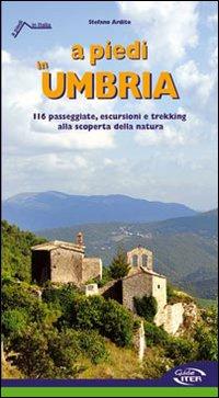 A piedi in Umbria. 116 pass...