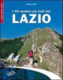 Radiospeed.it I 50 sentieri più belli del Lazio Image