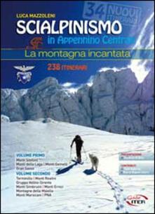Winniearcher.com Scialpinismo in Appennino Centrale. La montagna incantata Image