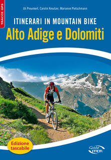 Voluntariadobaleares2014.es Itinerari in mountain bike. Alto Adige e Dolomiti Image