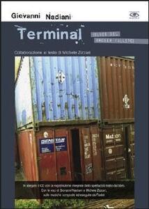 Terminal (blues del broker fallito). Con CD Audio
