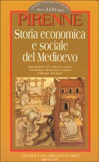 Storia economica e sociale del Medioevo - Pirenne Henri - wuz.it