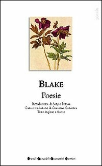 Poesie - Blake William - wuz.it