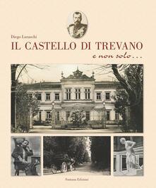 Voluntariadobaleares2014.es Il castello di Trevano e non solo.... Ediz. illustrata Image