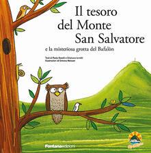 Tegliowinterrun.it Il tesoro del monte San Salvatore e la misteriosa grotta del Bafalòn Image