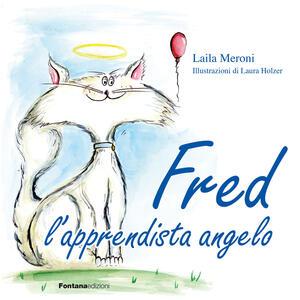 Fred l'apprendista angelo