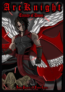 Arcknight. Trinity of Doom