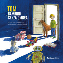 Equilibrifestival.it Tom il bambino senza ombra Image