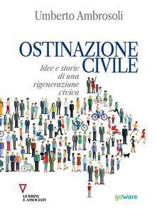 Ostinazione civile. Idee e storie di una rigenerazione civica - Umberto Ambrosoli - ebook