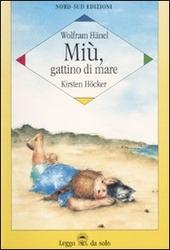 Copertina  Miu, gattino di mare : storia di una vacanza