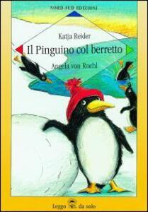 Il pinguino col berretto