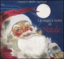 Winniearcher.com La magica notte di Natale Image