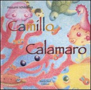 Camillo calamaro. Libro pop-up