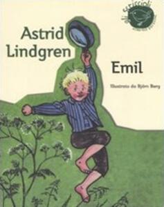 Emil. Ediz. illustrata