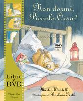 Non dormi piccolo orso? Con DVD