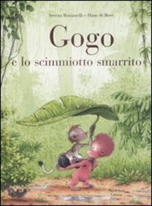 Gogo e lo scimmiotto smarrito