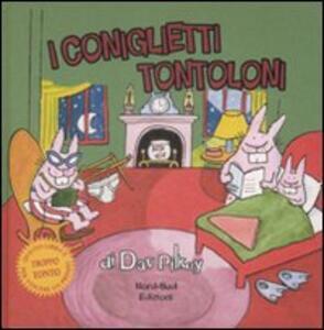 I Coniglietti Tontoloni