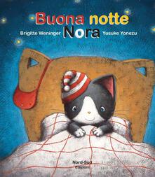 Osteriacasadimare.it Buona notte Nora Image