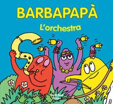 Fondazionesergioperlamusica.it Barbapapà. L'orchestra Image
