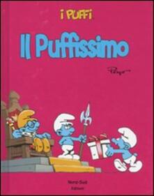 Grandtoureventi.it Il Puffissimo. I puffi. Ediz. illustrata Image