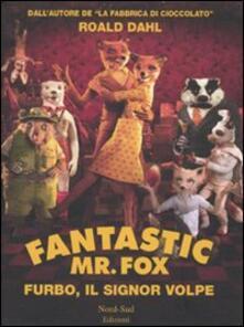 Squillogame.it Fantastic Mr. Fox. Furbo, il signor Volpe Image