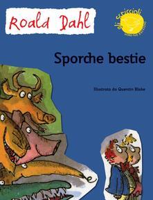 Milanospringparade.it Sporche bestie. Ediz. illustrata Image