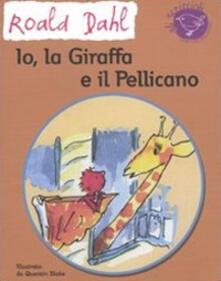 Grandtoureventi.it Io, la giraffa e il pellicano Image