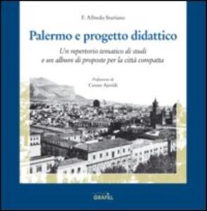 Palermo e progetto didattico