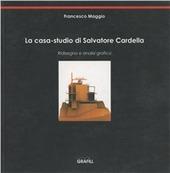 La casa-studio di Salvatore Cardella