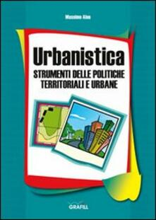 Rallydeicolliscaligeri.it Urbanistica. Strumenti delle politiche territoriali e urbane Image