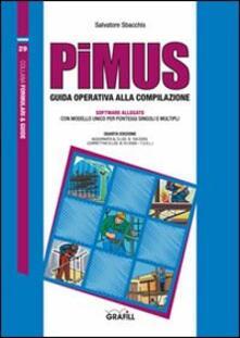 Daddyswing.es PiMUS. Guida operativa alla compilazione. Con Contenuto digitale per download e accesso on line Image