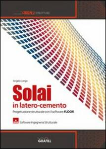 Solai in latero-cemento. CD-ROM