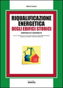 Associazionelabirinto.it Riqualificazione energetica degli edifici storici Image