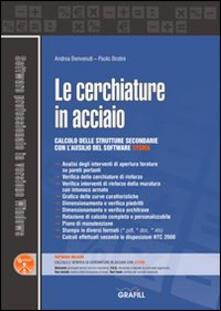 3tsportingclub.it Le cerchiature in acciaio. Con Contenuto digitale per download e accesso on line Image