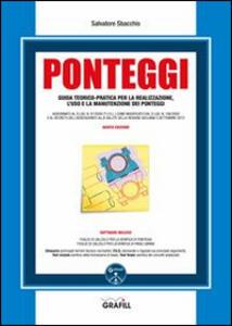Ponteggi. Con Contenuto digitale per download e accesso on line
