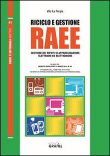 Voluntariadobaleares2014.es Riciclo e gestione RAEE Image