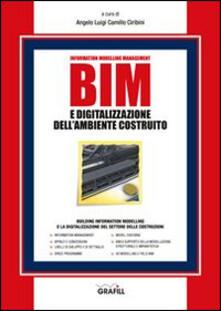 Antondemarirreguera.es BIM e digitalizzazione dell'ambiente costruito Image