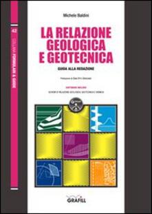 Amatigota.it La relazione geologica e geotecnica. Con Contenuto digitale per download e accesso on line Image