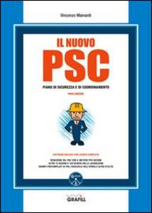 Il nuovo PSC. Con Contenuto digitale per download e accesso on line