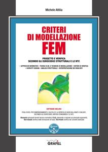 Criteri di modellazione FEM. Con Contenuto digitale per download e accesso on line