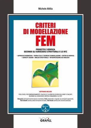 Criteri Di Modellazione Fem Altilia Michele Ebook Pdf Con Light Drm Ibs