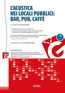 Winniearcher.com L' acustica nei locali pubblici: bar, pub, caffè. Con software Image