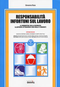 Responsabilità infortuni sul lavoro. Con software