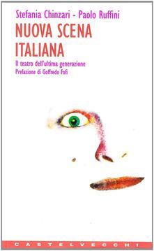 Warholgenova.it Nuova scena italiana. Il teatro dell'ultima generazione Image