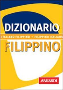 Winniearcher.com Filippino. Italiano-filippino. Filippino-italiano Image