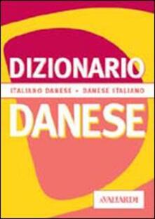Equilibrifestival.it Dizionario danese. Italiano-danese. Danese-italiano Image